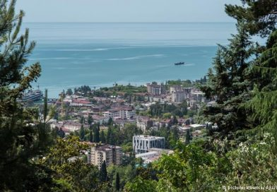 Abkhazia: internal political crisis