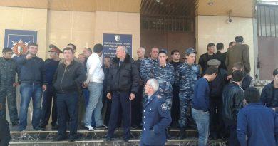 Абхазское правосудие: казнить нельзя помиловать