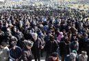Северный Кавказ в 2017 году: протесты на фоне падения авторитета власти