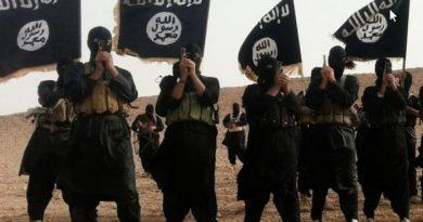 Адыгея между ИГИЛ и ФСБ