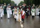 Черкесы демонстрируют небывалый национальный подъем