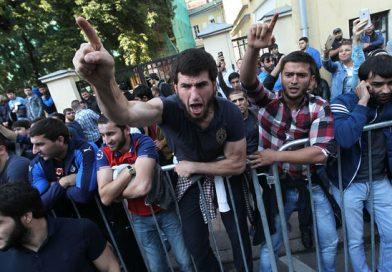 Северный Кавказ между социальной апатией и агрессией