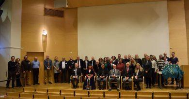 Итоги конференции в  Швеции: Черкесский этикет и язык сохранят черкесов в 21 веке