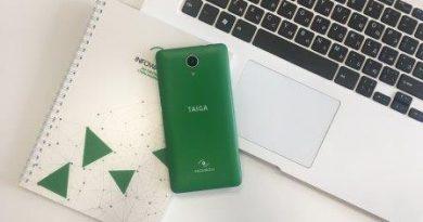 Правительство Северной Осетии поменяло IPhone на «Тайгафон»