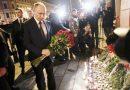 Жизни 620 человек унесли три президентские компании в России