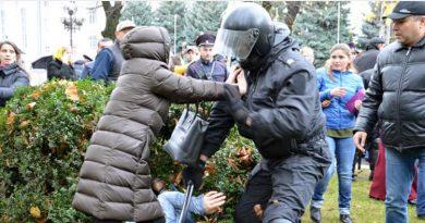 Полицейский  произвол в КБР стал глобальной проблемой