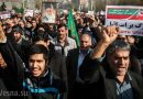 Иранские волнения грозят Азербайджану?