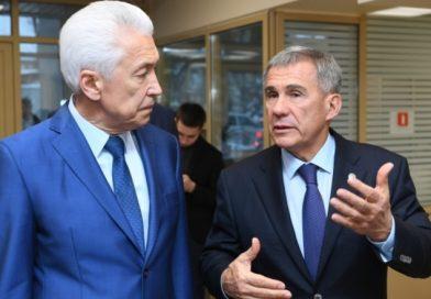 Сергей Маркедонов- Но Дагестан – особая история