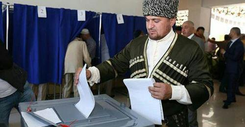 Отмена прямых выборов утихомирила Карачаево-Черкесию?