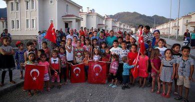 В Кабардино-Балкарии меняется этнический состав