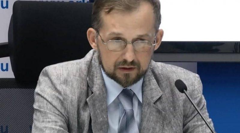 Евгений Кратов о секретах этнополитической стабильности в Карачаево-Черкесии