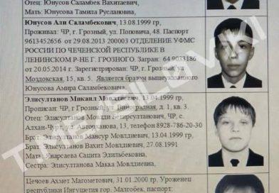 На храм в Грозном напали братья-близнецы