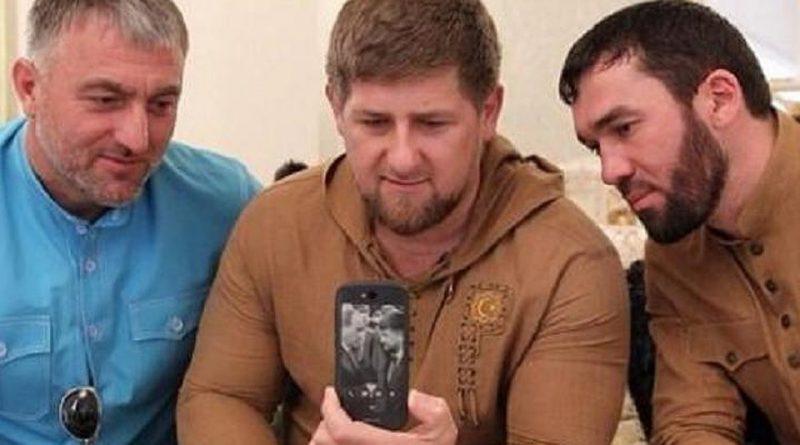 Ингушские силовики предложили Магомеду Хазбиеву охрану от чеченского руководства