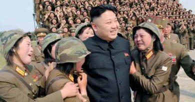 Чечня: северокорейские параллели