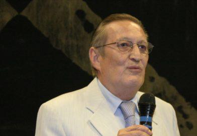 Ушел из жизни Фарит Аги, первый руководитель Северокавказской службы радио «Свобода»