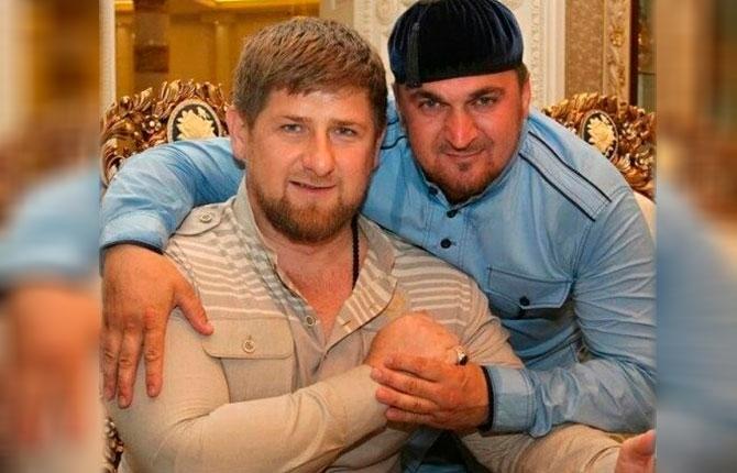 Убийство в Чечне: «своим — все, остальным – по закону»
