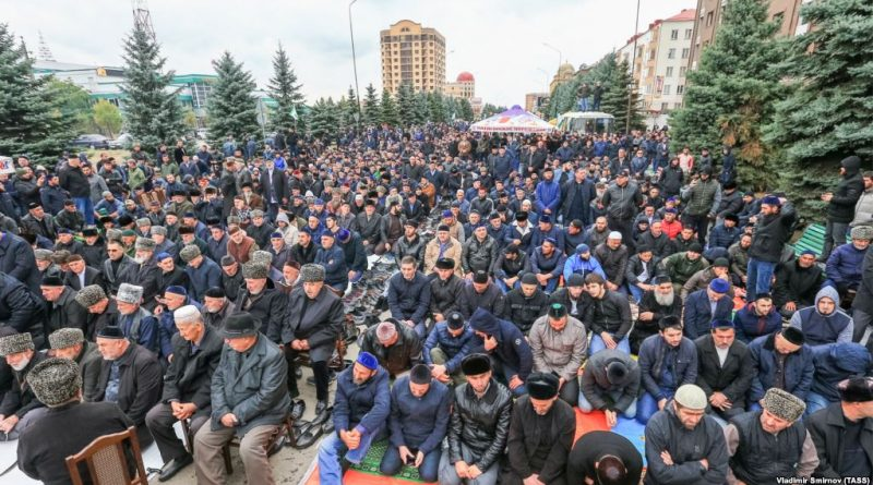 Северный Кавказ в 2018 году: итоги нестабильности