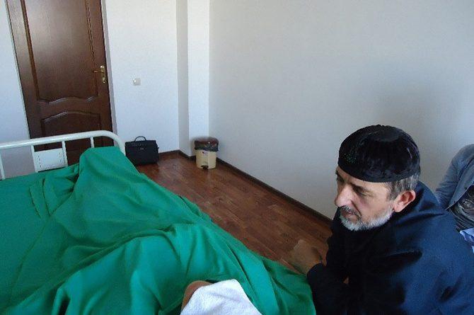 Грозный стал Центром исламской медицины: его постели 1,5 миллиона человек