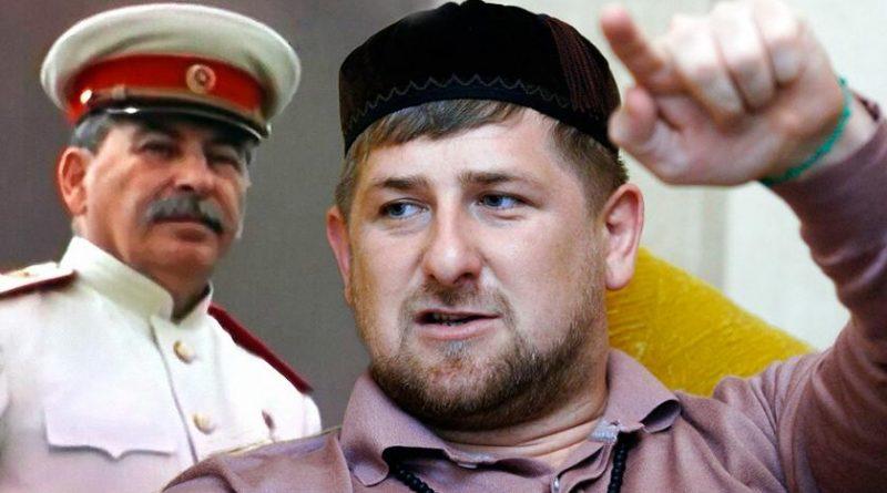 Кадыров напомнил Москве о себе и чеченцах