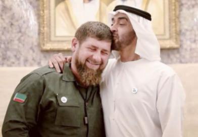 Фонд Кадырова и его партнеры попадут под санкции США