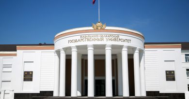Перенос выборов ректора КБГУ свидетельствует о тяжелой эпидемиологической обстановке в КБР