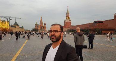 «Цензура с авторитарным колоритом». Учредитель сайта о Кавказе попал в список «иноагентов»