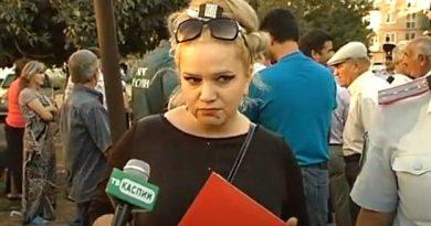 В Махачкале приставы избили члена Общественной наблюдательной комиссии Уму Аскерханову