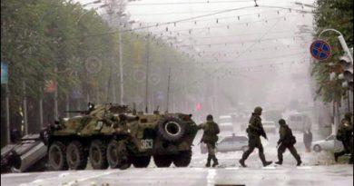Нальчане назвали главные причины, спровоцировавшие нападения боевиков на город в 2005 году