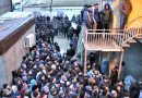North  Caucasus in 2017: Protests in the light of the decline of  authority's reputation
