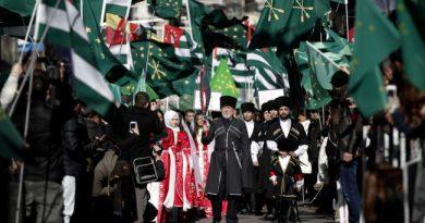 Валерий Хатажуков о салафитах, традиционном исламе и национальной культуре