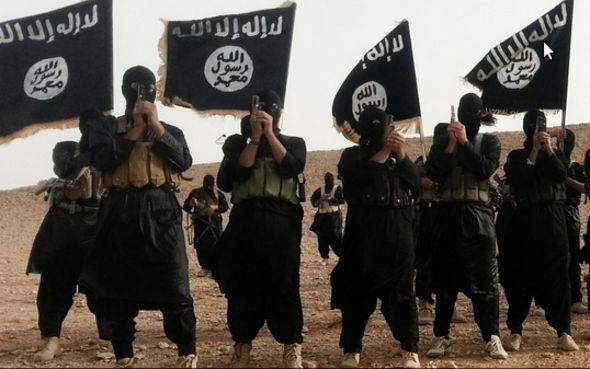 9 воинов ИГИЛ или как чеченские силовики вербуют террористов