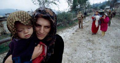 Чеченцы продолжают искать убежище в Европе
