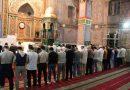 Мусульманcкое меньшинство Северной Осетии остается между двух огней