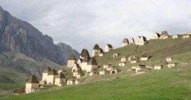Турпоток на курорты Северного Кавказа вырос вдвое по сравнению с допандемийным 2019 годом