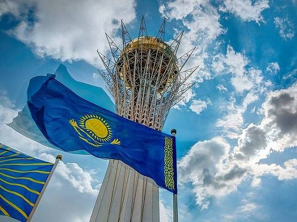 20th Anniversary of the Capital of Kazakhstan