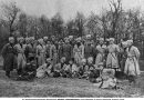 Кабардинцы и балкарцы в Первой мировой войне