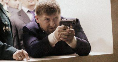 Чечня: не последние из убитых