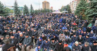 Северный Кавказ в 2020 году: факторы напряжённости
