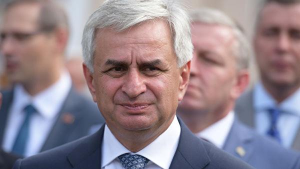 Абхазия: парламентская республика как панацея от зависимости
