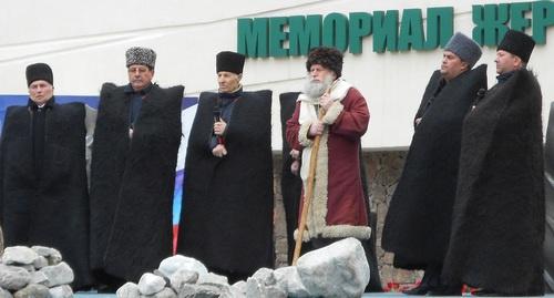 Общественники: Совет старейшин балкарского народа готовит почву для межнационального конфликта