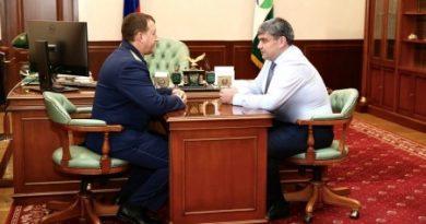 В Кабардино-Балкарии нарушается принцип национального паритета во власти