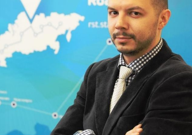 Замир Шухов: Северный Кавказ сильно отстает от остальной России в сфере инноваций и экономики