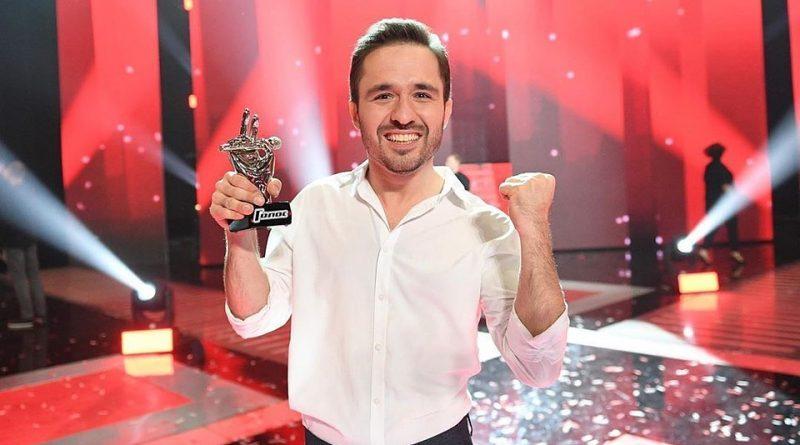 Аскер Бербеков: «Я сделал первый шаг к Евровидению»