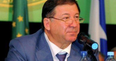 Хаути Сохроков: «Мы не ведем борьбу за власть и с властью»