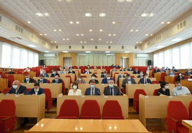 В Адыгее назначен новый премьер-министр