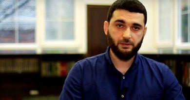Суд продлил арест журналисту газеты «Черновик» Абдулмумину Гаджиеву