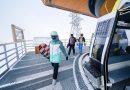Новая зона катания откроется на курорте «Эльбрус» в 2023 году